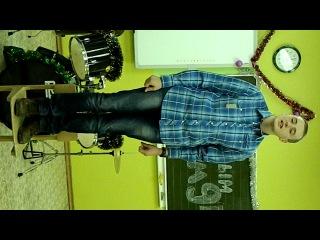 Никита Стихами - найденное видео.